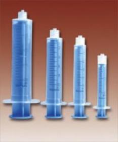 Injekční stříkačka PH 10ml sterilní 100ks