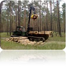 Lesnická technika