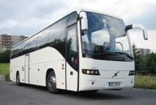 Doprava autobusy