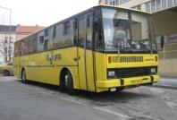 Doprava autobusy Karosa LC 737