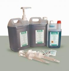 Ampholysine 4000 - dezinfektant