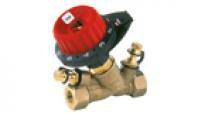 Regulační a měřící ventily BOA-Control SAR