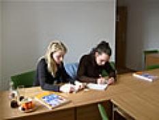 Víkendové pobytové kurzy v Beskydách (2 dny)