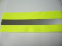 Reflexní pásky a kedry