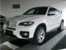 BMW X6 xDrive40d facelift