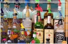 Cateringové služby - nápojové balíčky