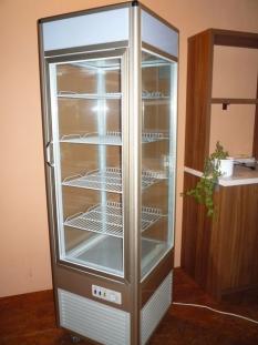 Půjčovna - lednice