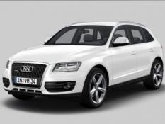 Audi Q5 2.0 TFSI S-Tronic