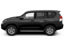 Toyota Land Cruiser 150 Lux Navi 5s