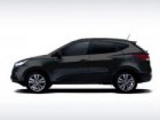 Hyundai ix35 2.0 CRDi Comfort