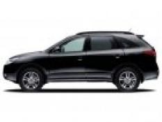 Hyundai ix55 3.0 CRDi Premium