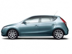Hyundai i30 1,4 Classic facelift