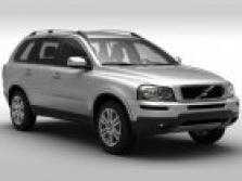 Volvo XC90 2.4 D5 Momentum
