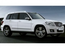 Mercedes-Benz GLK 250 CDI 4Matic