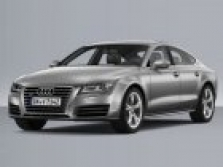Audi A7 3.0 TDI Quattro S-Tronic