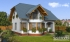 Rodinné domy Milenium 225
