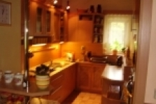 Výroba kuchyní a kuchyňských linek