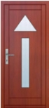 Vchodové dveře hladké Exclusive