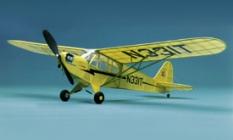 Modely Piper Cub J3-C