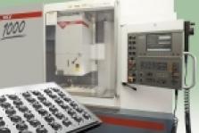 CNC obrábění forem a přípravků
