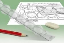 Návrh výrobku - skica
