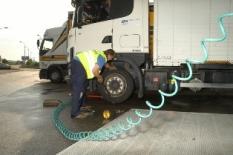 Mobilní pneuservisy