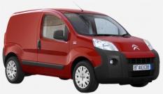 Užitkový vůz Citroën Nemo