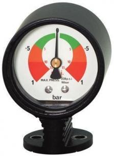 Manometr diferenčního tlaku