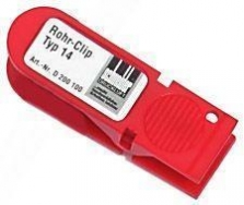 Clip pro PA-trubky