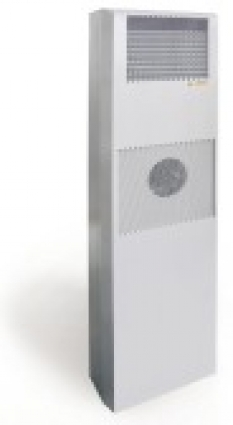 Nástěnné klimatizační jednotky