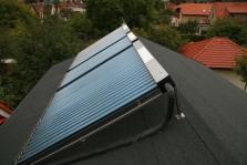 Solární systémy Economy I