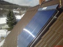 Solární systémy Economy Fun