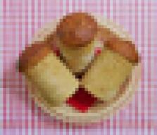 Chléb celožitný