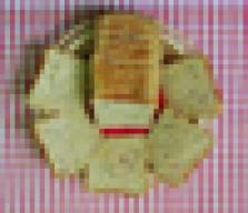 Toustový chléb Cereal