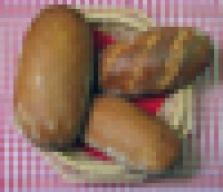 Chléb žitno-pšeničný