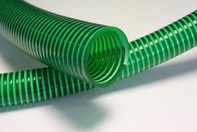 Flexibilní hadice s výstužnou spirálou z polymeru PVC - Garden
