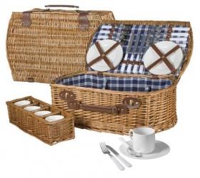 Piknik - piknikové potřeby