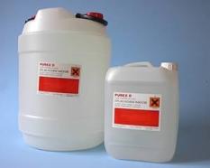 Mycí prostředky pro kuchyně Purex O