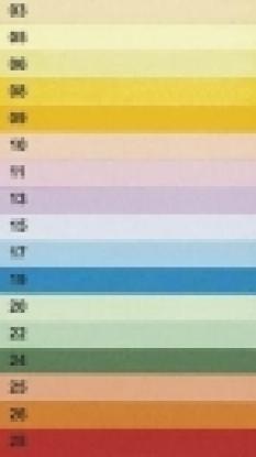 Xerografický barevný papír