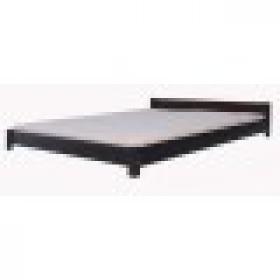 Dřevené postele 140 x 200 cm