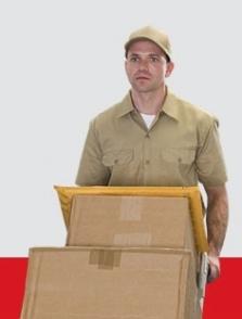 Rozvoz nábytku a bílé techniky