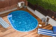 Bazény Calypso