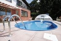 Bazény Ibiza