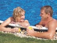 Vyhřívání bazénů - Tepelná čerpadla