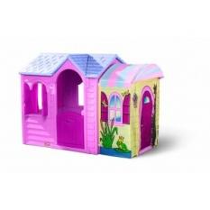 Domeček pro princezny - Little Tikes