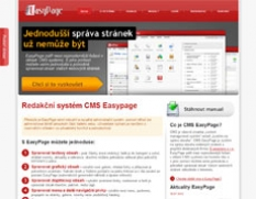 CMS EasyPage
