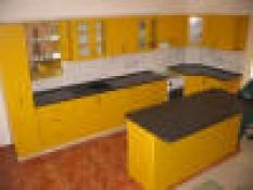 Výroba, montáž, rekonstrukce, renovace nábytku