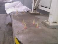 Kotvení konstrukcí chemickými a mechanickými kotvami