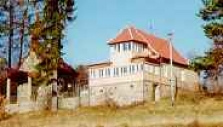 Rekreace v chatě Olšanská hora