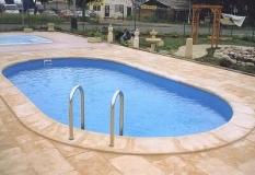 Náhradní fólie do bazénu